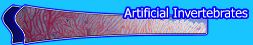 Artificial Invertebrates