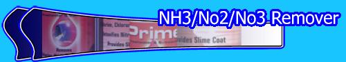 NH3 / No2 / No3 Remover Liquid