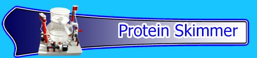 Protein Skimmer (Saltwater Only)