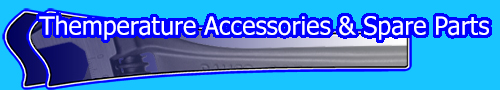 Themperature Accessories & Spare Parts