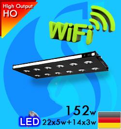 Aqua Medic (LED Lamp) Spectrus 60 160w (Suitable 24-36 inc)