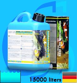 Aqua Medic (Supplement) Reef Life Strontium 250ml (3get1)