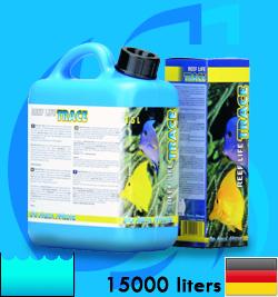 Aqua Medic (Supplement) Reef Life Trace 250ml (3get1)