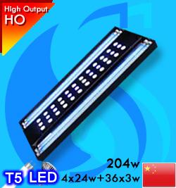 No Name (LED Lamp) LT A-006-A-60 204w (Suitable 24-36 inc)