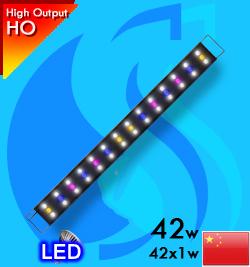 Xilong (LED Lamp) Chanzon LED 120-L 42w Plant (Suitable 48-60 inc)