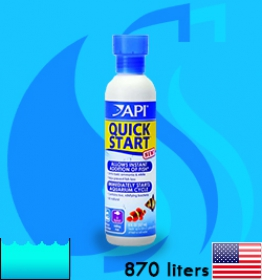 API (Conditioner) Quick Start 237ml