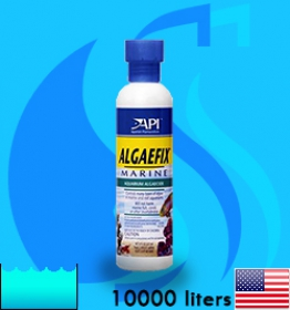 API (Conditioner) AlgaeFix Marine 237ml