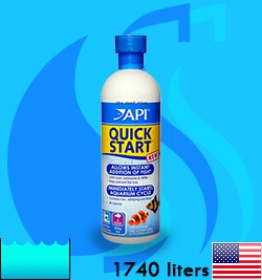 API (Conditioner) Quick Start 473ml