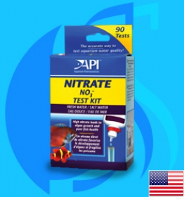 API (Tester) Nitrate Test Kit (90 tests)