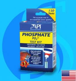 API (Tester) Phosphate Test Kit (150 tests)