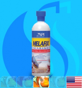 API (Treatment) MelaFix Marine 473ml