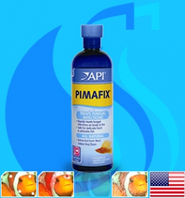 API (Treatment) PimaFix 473ml