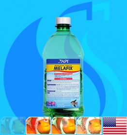 API (Treatment) MelaFix 1890ml