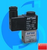 Airtac (Solenoid Valve) 2V025-08 6mm (1/4 inc)