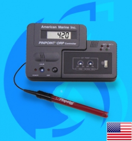 American Marine Inc (Controller) Pinpoint ORP Controller