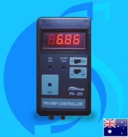 AquaHouse (Controller) ORP Controller