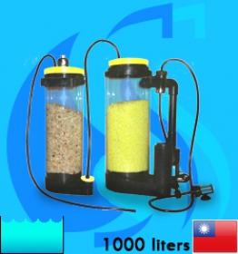 Aqua-Macro (Calcium Reactor) Nitrate Reductor&Calcium Reactor MBE-