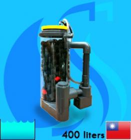 Aqua-Macro (Filter System) MBE-205 (400 liters)
