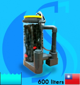 Aqua-Macro (Filter System) MBE-206 (600 liters)