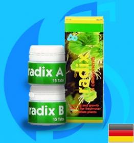 Aqua Medic (Fertilizer) Radix 2x15 tabs
