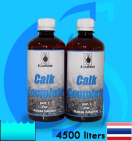 Aquaraise (Supplement) Calk Complete 2x 450ml