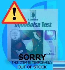 Aquaraise (Tester) Mg/Ca Test