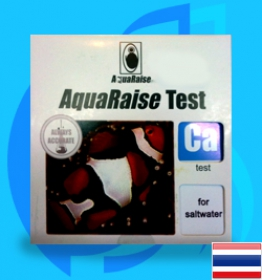 Aquaraise (Tester) Ca Test