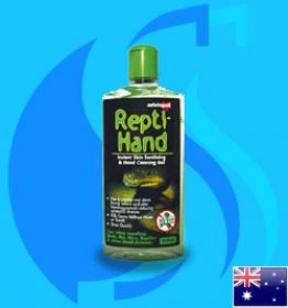 Aristopet (Reptile Cleaner) Repti-Hand Cleaner Gel 250ml