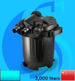 Atman (Filter System) EF-3000UVC (UVC 5w)
