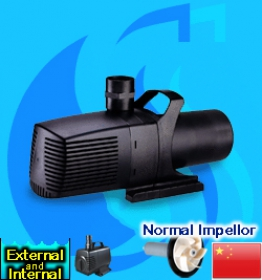 Atman (Water Pump) MP- 6500 (6500 L/hr)(118w)