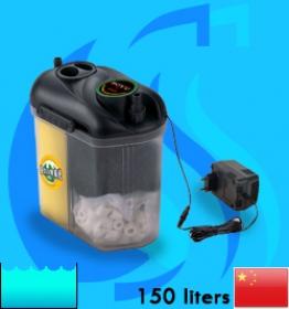 Boyu (Filter System) EFU-05 (200 L/hr)(5w)(UVC 5w)