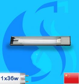 Boyu (PL Lamp) PL-60 (24 inc)