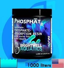 Brightwell Aquatics (Filter Media) PhosphatR 250ml