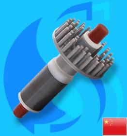 Bubble-Magus (Impeller) Pin Wheel Impeller Rock SP 600