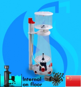 Bubble-Magus (Protein Skimmer) BM-Curve5 (500 liters)