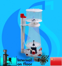 Bubble-Magus (Protein Skimmer) BM-Curve9 (1500 liters)