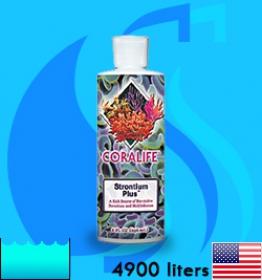 Coralife (Supplement) Strontium Plus 236ml
