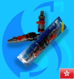 Dazs (Accessory) Kieferr Connector Tap KR-PU-M 16-22mm