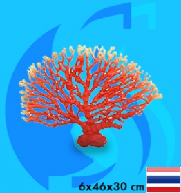 SeaSun DreamMagic (Decoration) Sea Fan Red FAN-02-R