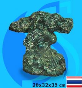 SeaSun DreamMagic (Decoration) Rock ROC-06-GA