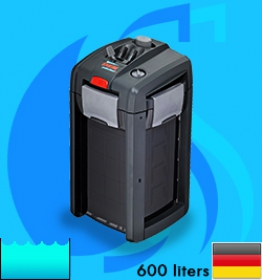 Eheim (External Filter) Professional 4+ 600 2275 (1250 L/hr)(16w)