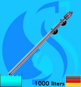 Eheim (Heater) 3619 300w (1000 liters)