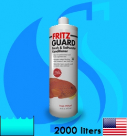 Fritz (Conditioner) Guard 118ml