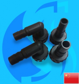 Hailea (Accessory) Connector Fitting for  300 & 500