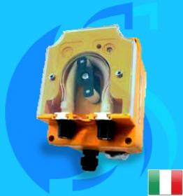 Injecta (Dosing Pump) Peristaltic Pump NK-LP 180 (0.72-10.8 liters/hr)