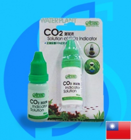 Ista (Tester) Co2 Indicator Solution I-694 10ml