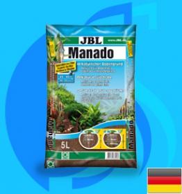 JBL (Gravel) Manado 5 kg (5 liters)