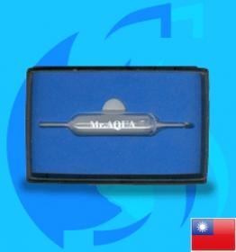 Mr.Aqua (Co2 Bubble Counter) Glass Co2 Bubble Counter
