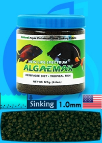 New Life Spectrum (Food) AlgaeMax  Small 250ml (125g)