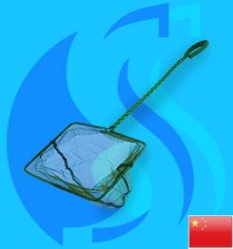 No Name (Accessory) Green Fish Net 20cm